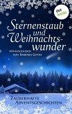 Sternenstaub und Weihnachtswunder (eBook, ePUB)