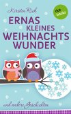 Ernas kleines Weihnachtswunder (eBook, ePUB)