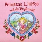 Prinzessin Lillifee und der Bergkristall / Prinzessin Lillifee Bd.9 (eBook, PDF)