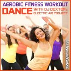 Aerobic Fitness Workout, Audio-CD
