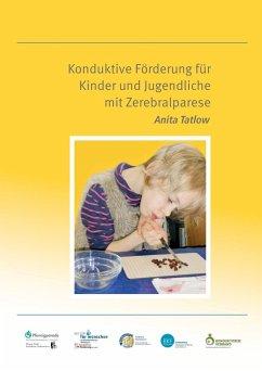 Konduktive Förderung für Kinder und Jugendliche mit Zerebralparese (eBook, ePUB)