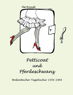 Petticoat und Pferdeschwanz (eBook, ePUB)