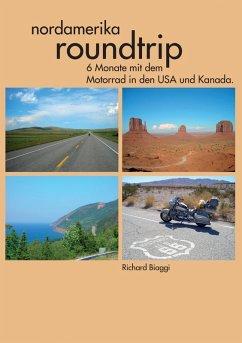 Nordamerika Roundtrip (eBook, ePUB)