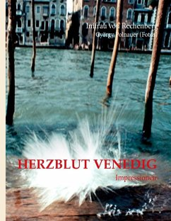 Herzblut Venedig (eBook, ePUB)