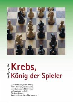 Krebs, König der Spieler (eBook, ePUB)