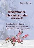 Meditationen mit Klangschalen leicht gemacht (eBook, ePUB)
