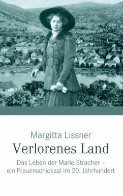 Verlorenes Land (eBook, ePUB)