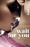 Wait for you Bd.1