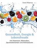 Gesundheit, Energie & Lebensfreude (eBook, ePUB)