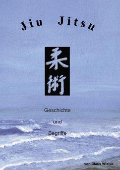 Jiu Jitsu (eBook, ePUB)