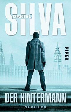 Der Hintermann / Gabriel Allon Bd.11 - Silva, Daniel