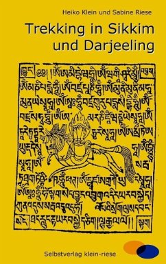 Trekking in Sikkim und Darjeeling (eBook, ePUB)