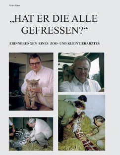 Hat er die alle gefressen? (eBook, ePUB)