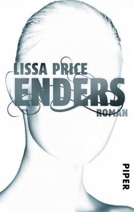 Buch-Reihe Callie von Lissa Price