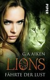 Fährte der Lust / Lions Bd.6