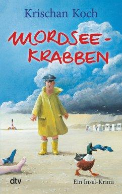 Mordseekrabben / Thies Detlefsen Bd.2 - Koch, Krischan