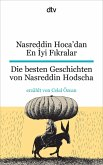 Nasreddin Hoca'dan En Iyi Fikralar Die besten Geschichten von Nasreddin Hodscha