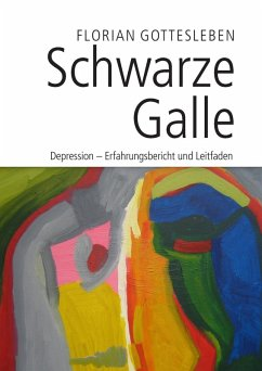 Schwarze Galle (eBook, ePUB)