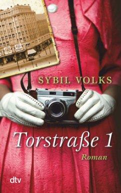 Torstraße 1 - Volks, Sybil