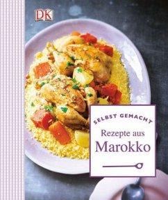 Rezepte aus Marokko