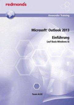 Outlook 2013 Einführung