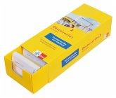 Découvertes Série jaune 2 . Vokabel-Lernbox zum Schulbuch