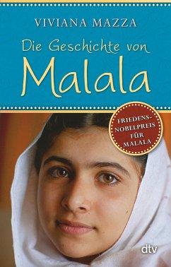 Die Geschichte von Malala - Mazza, Viviana