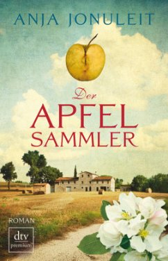 Der Apfelsammler - Jonuleit, Anja