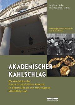Protokoll einer Schließung - Joachim, Hans-Friedrich; Ciesla, Burghard
