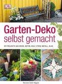 Garten-Deko selbst gemacht