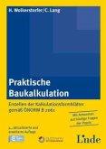 Praktische Baukalkulation (f. Österreich)
