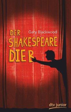 Der Shakespeare-Dieb - Blackwood, Gary