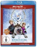 Die Eiskönigin - Völlig unverfroren (Blu-ray 3D)