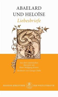 Liebesbriefe - Abaelard;Heloïse