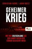Geheimer Krieg (eBook, ePUB)