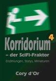 Korridorium - der SciFi-Fraktor (eBook, ePUB)