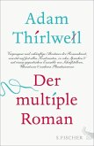 Der multiple Roman (eBook, ePUB)