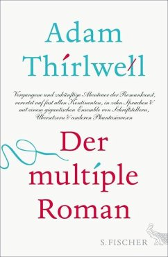 Der multiple Roman (eBook, ePUB) - Thirlwell, Adam