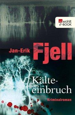 Kälteeinbruch (eBook, ePUB) - Fjell, Jan-Erik