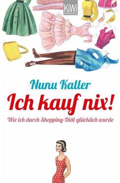 Ich kauf nix! (eBook, ePUB)