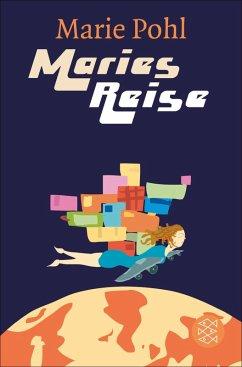 Maries Reise (eBook, ePUB) - Pohl, Marie