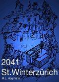 2041 St.Winterzürich (eBook, ePUB)