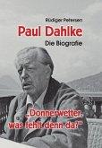 Paul Dahlke (eBook, ePUB)
