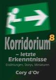 Korridorium – letzte Erkenntnisse (eBook, ePUB)
