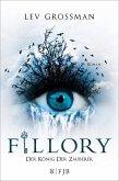 Der König der Zauberer / Fillory Bd.2 (eBook, ePUB)