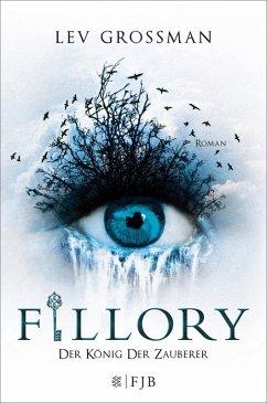 Der König der Zauberer / Fillory Bd.2