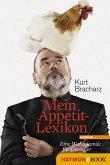 Mein Appetit-Lexikon (eBook, ePUB)