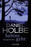 Sabine geht (eBook, ePUB)
