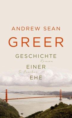 Geschichte einer Ehe (eBook, ePUB) - Greer, Andrew Sean