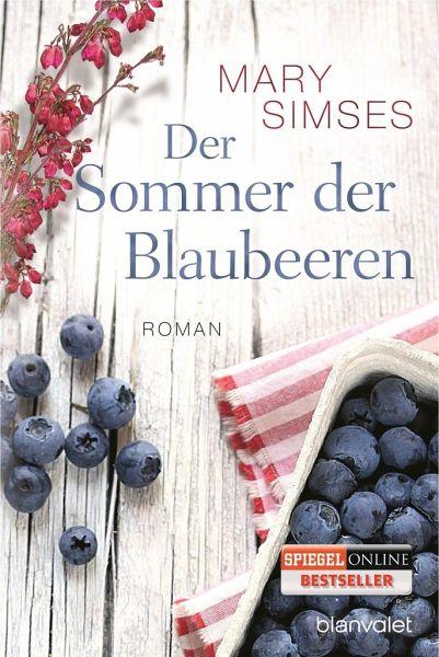 Der Sommer der Blaubeeren - Simses, Mary
